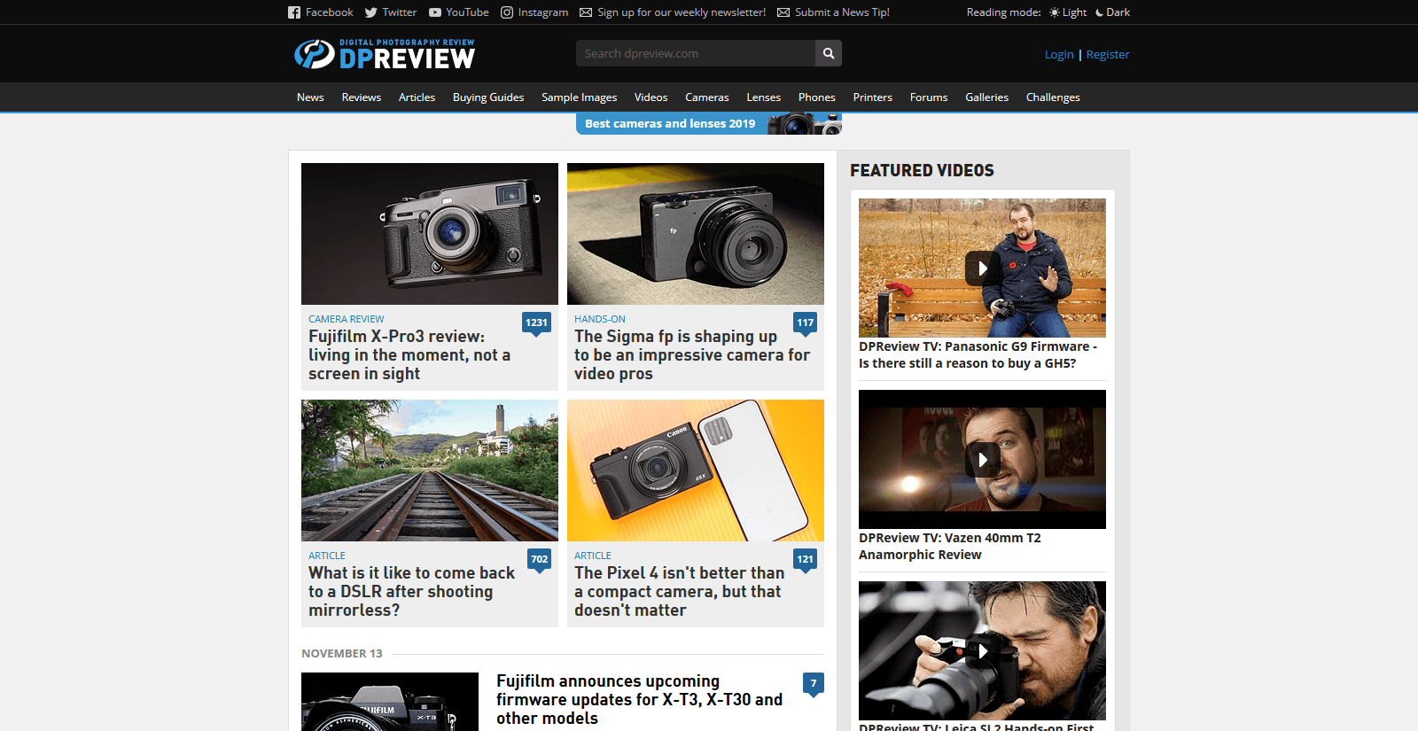 www.dpreview.com